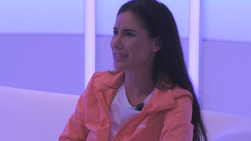 """""""Big Brother""""-Kandidatin Maria im """"Raum der Wahrheit"""""""