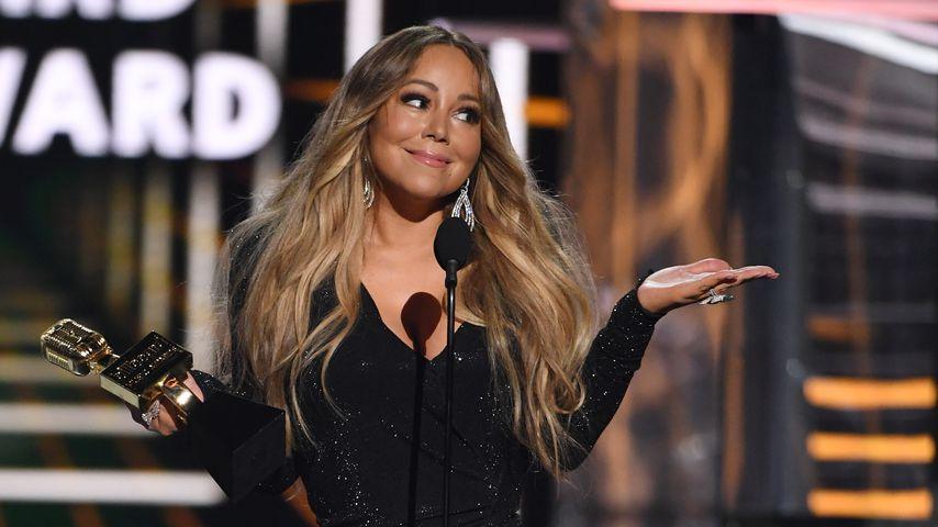 Mariah Carey, Popstar
