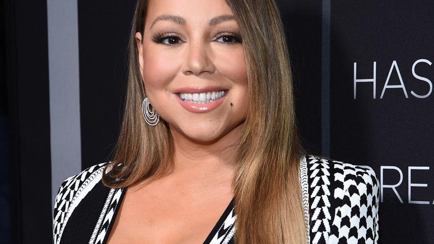 Mariah Carey verrät: Darum heiratete sie Nick Cannon so fix!