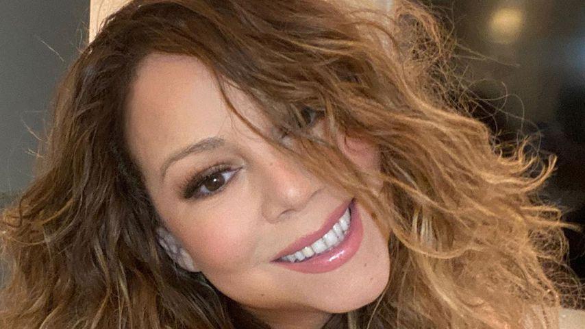 Neues Buch: Mariah Carey packt über ihre Vergangenheit aus
