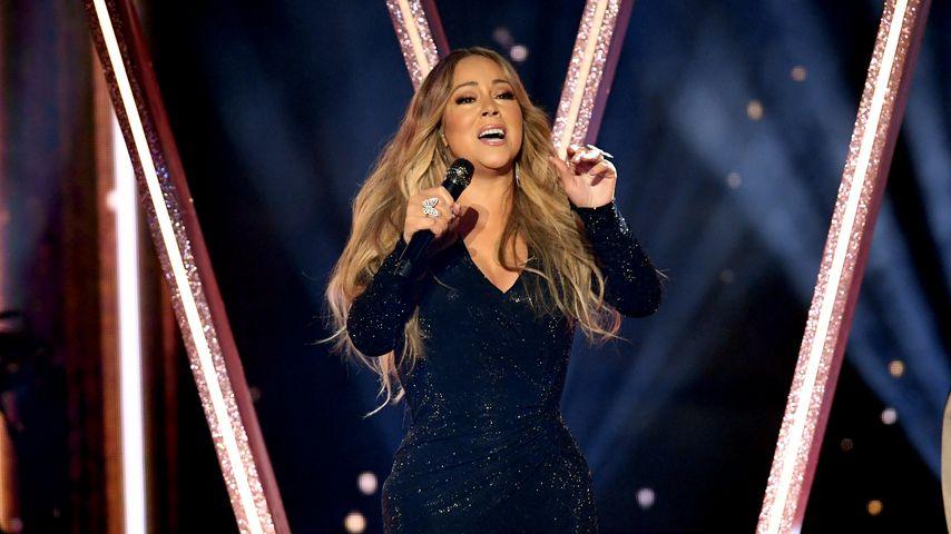 Mariah Carey fühlte sich in erster Ehe wie Gefängnisinsasse