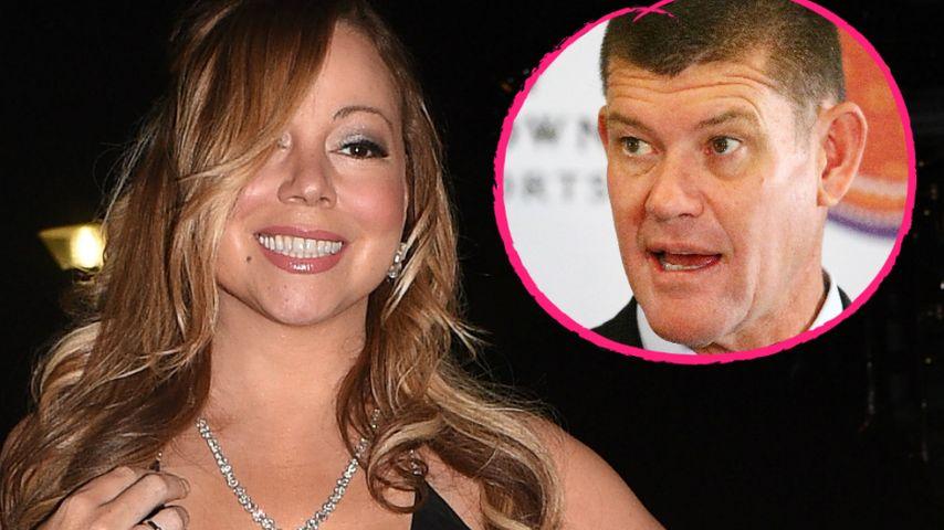 50 Millionen Dollar! Mariah Carey verlangt Zahlung von James