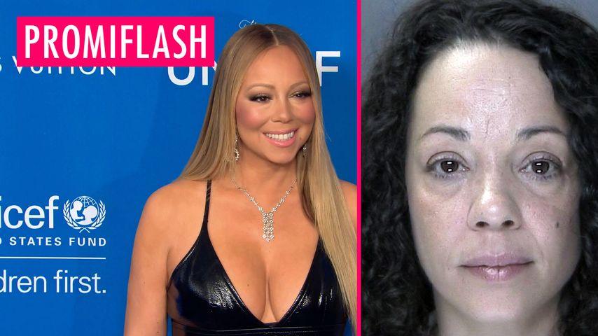 Mariah Careys Schwester