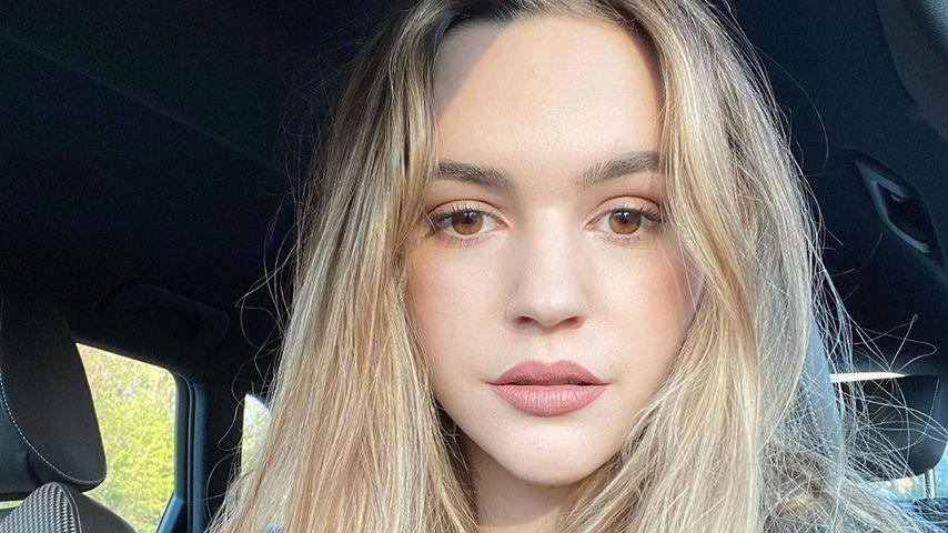 Maribel Sancia Todt, Model