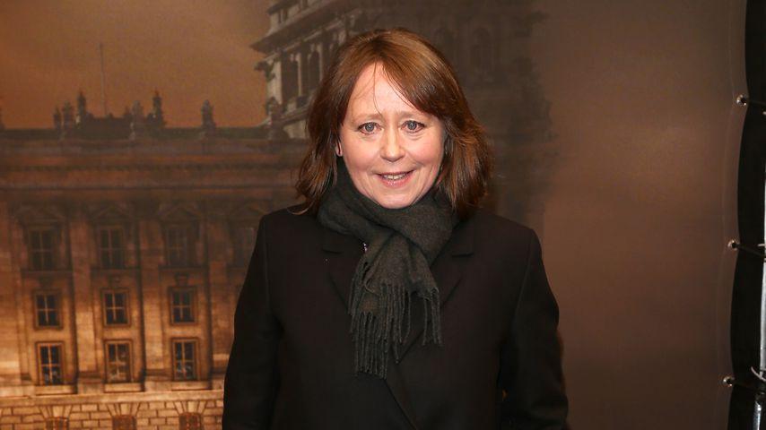 """Marie Gruber bei der """"Nacht Über Berlin""""-Premiere 2013"""