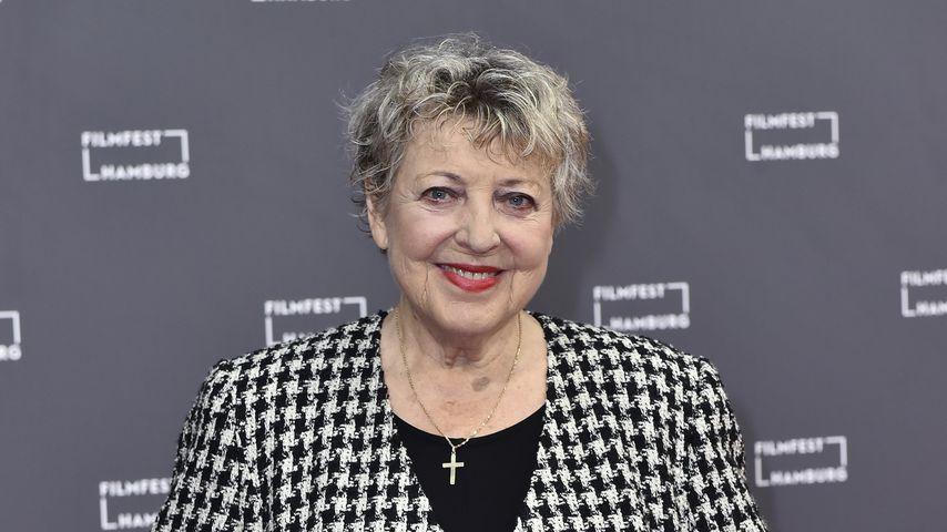 Marie-Luise Marjan beim Filmfest in Hamburg