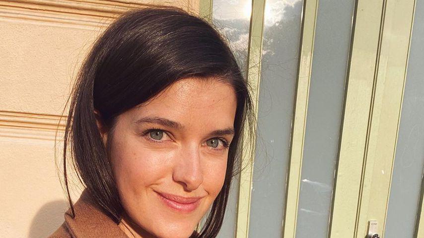 Marie Nasemann im Juni 2020