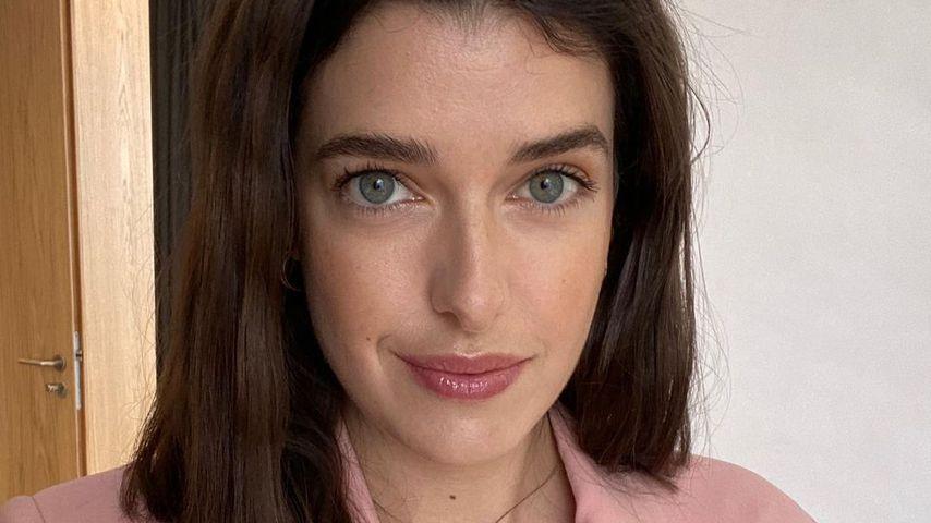 Schwangere Marie Nasemann kämpft mit Symphysenschmerzen