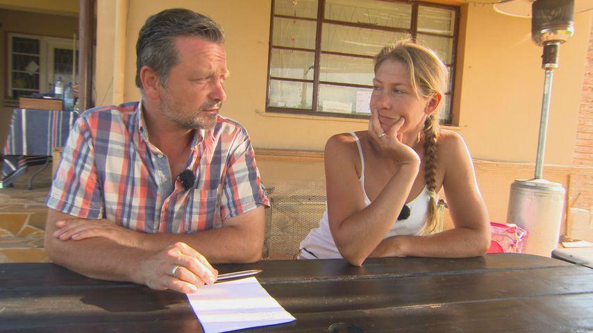"""Marie und Olaf Heidtke, """"Goodbye Deutschland""""-Auswanderer in Südafrika"""