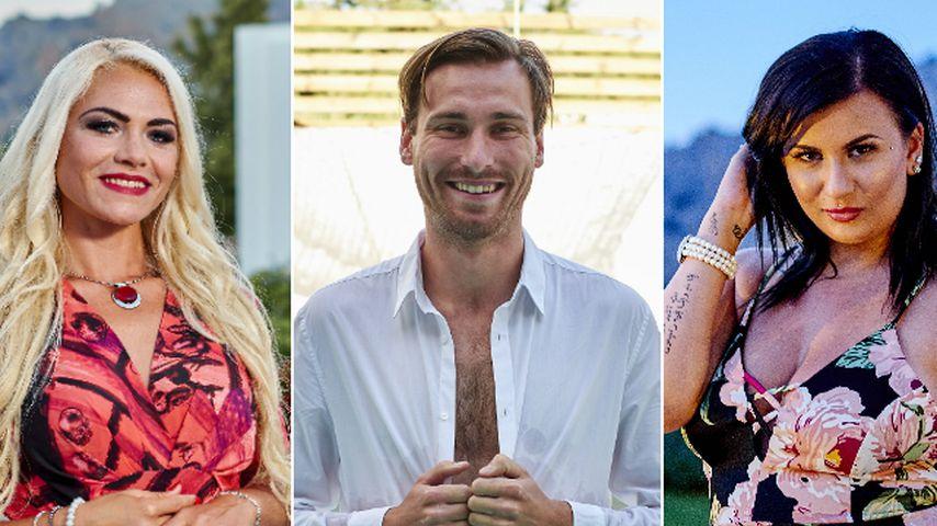 """""""Adam sucht Eva"""": Diese Normalos machen sich im TV nackt"""