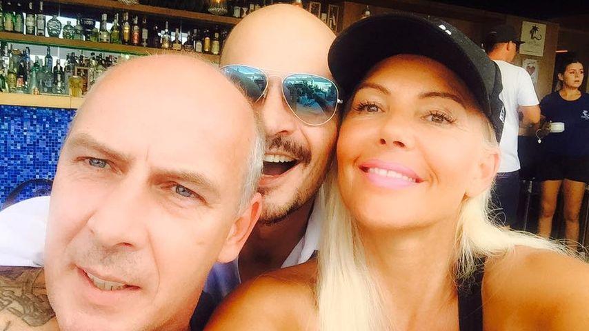 Natascha Ochsenknecht verrät: So war der Promi-BB-Urlaub