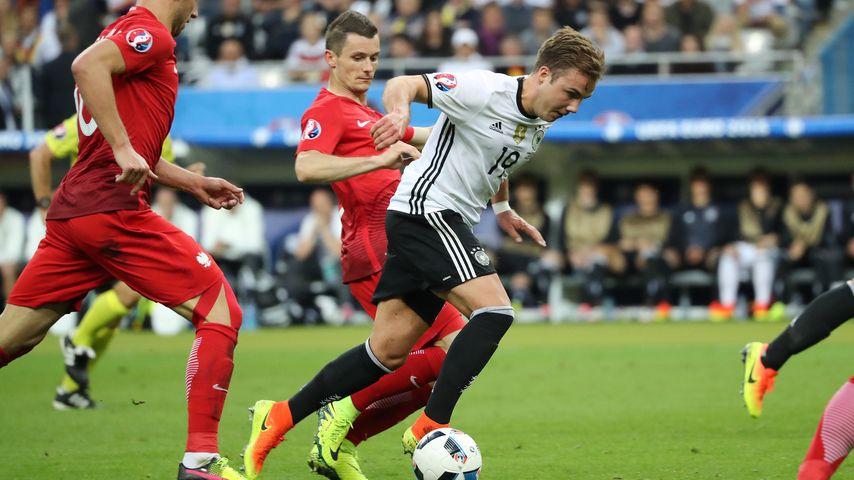 Krasser Rekord! 27 Mio. Fans sahen Deutschland gegen Polen