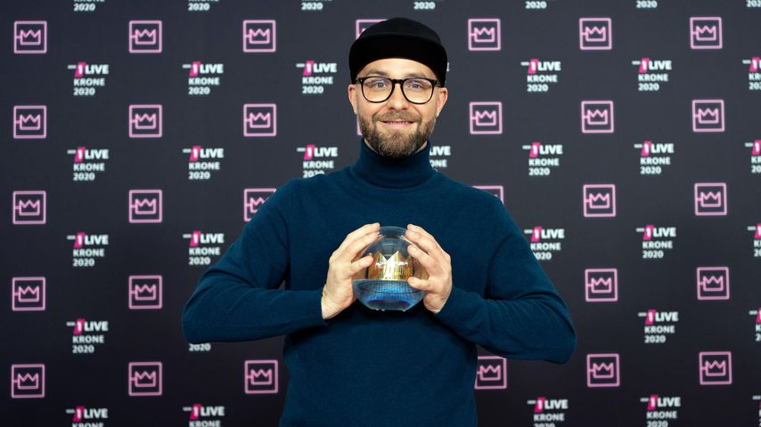 "Mark Forster, 1Live-Krone-Gewinner: ""Beste Single"""