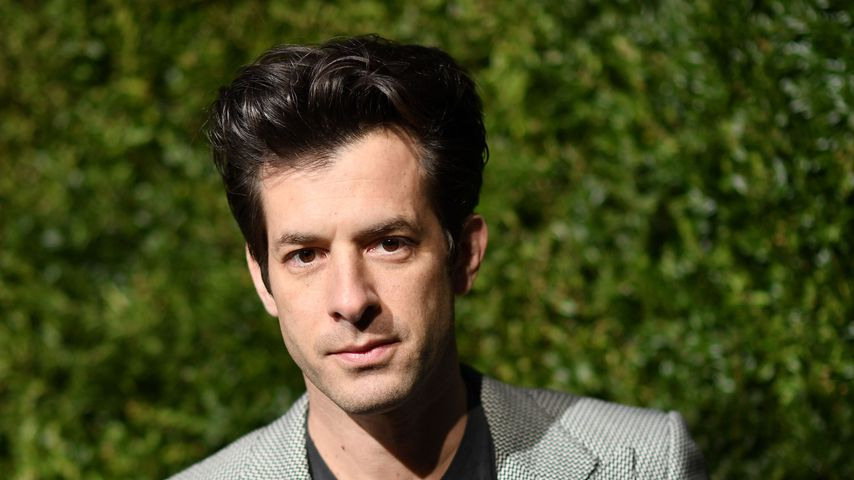 Mark Ronson im April 2019