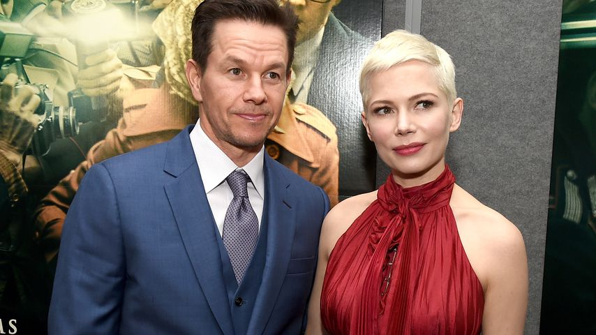 Anders als Mark Wahlberg: Michelle Williams bekam Mini-Gage!