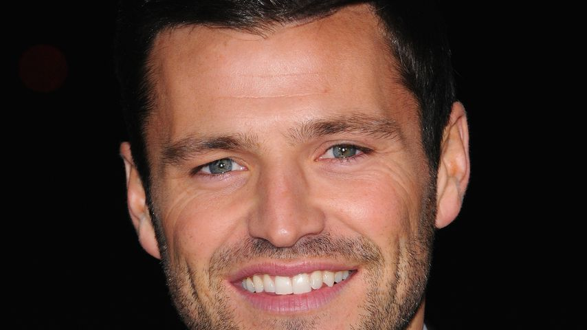 "Mark Wright bei den ""The Sun Military""-Awards in London"