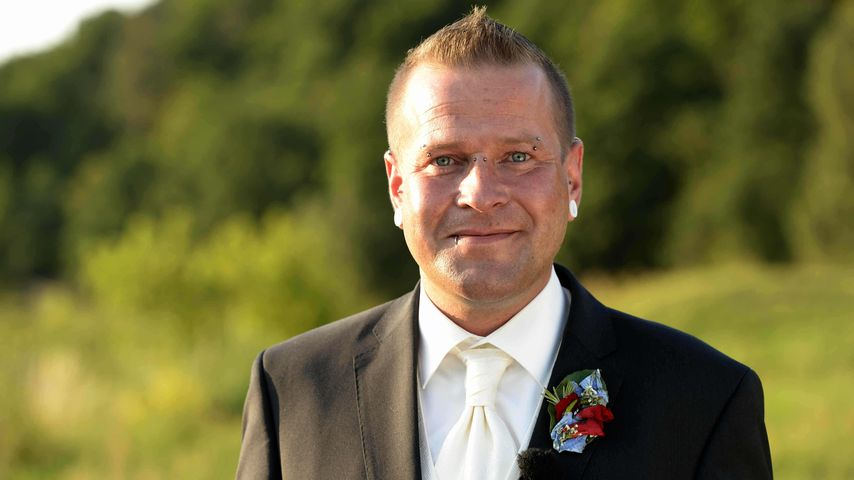 """Blind Wedding""-Schock: So reagierten Freunde & Familie"