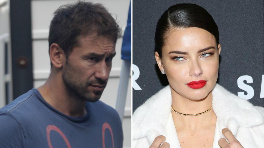 Marko Jaric & Adriana Lima: Endlich offiziell geschieden!