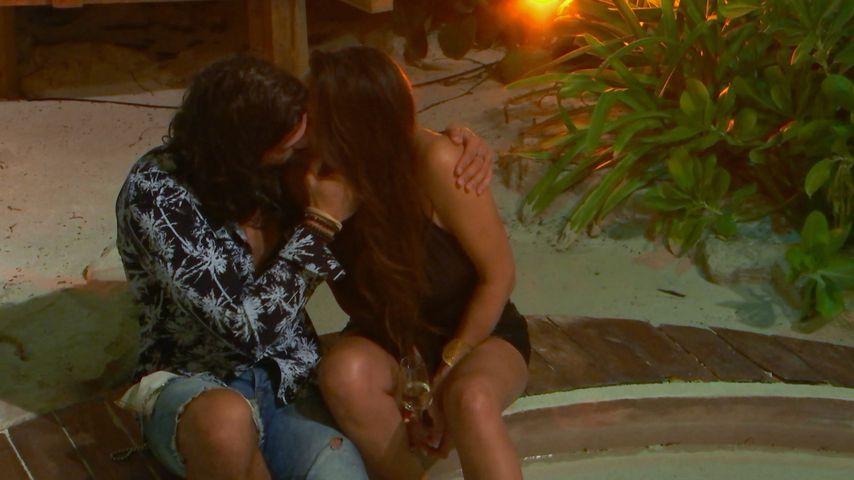 """Nach Tam: Marko küsst Mariam bei """"M.O.M – Milf oder Missy"""""""