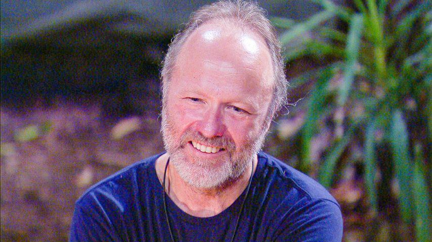Markus Reinecke im Dschungelcamp