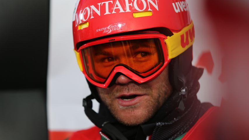 Markus Schairer, Snowboarder aus Österreich