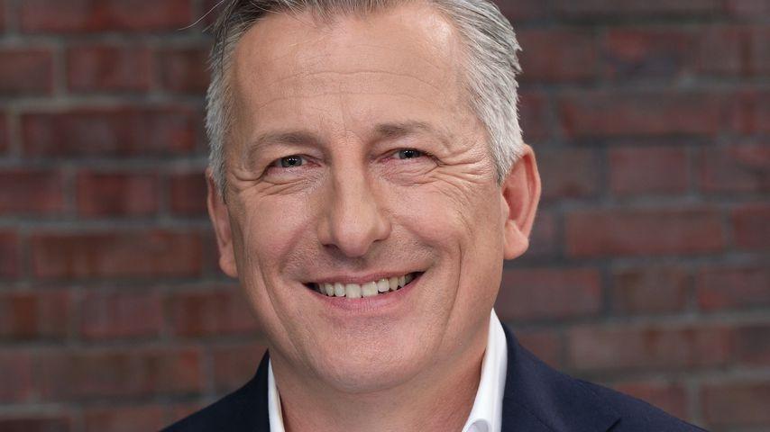 """Markus Wildhagen, """"Bares für Rares""""-Händler"""