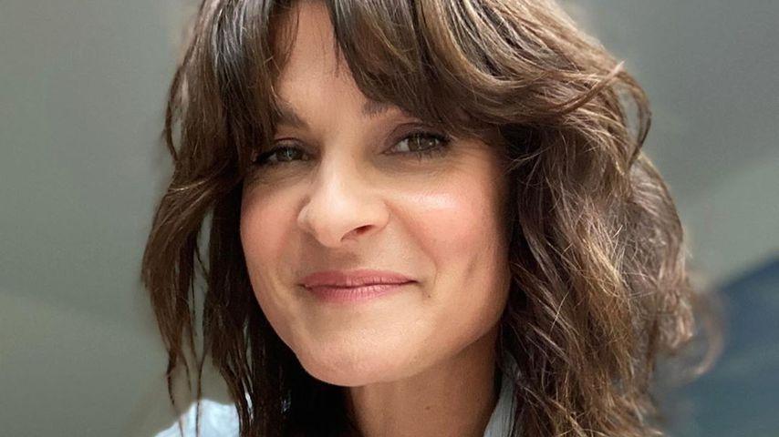Marlene Lufen in Köln, 2020