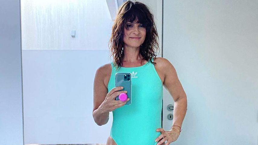 Marlene Lufen im Juli 2020
