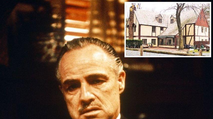 """Anwesen aus Kult-Film """"Der Pate"""" zu verkaufen!"""