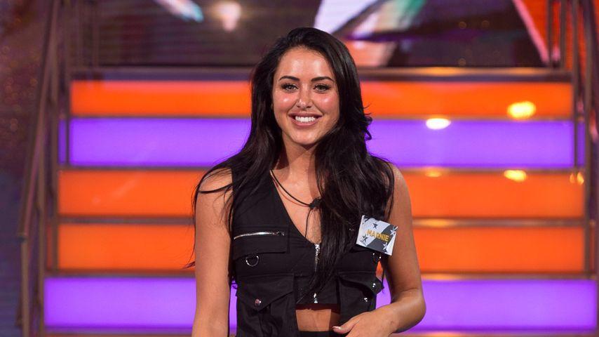 """Marnie Simpson beim Aufttakt von """"Celebrity Big Brother"""""""