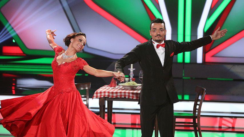 """Giovanni zu Fast-""""Let's Dance""""-Aus: """"Ich hatte große Angst!"""""""