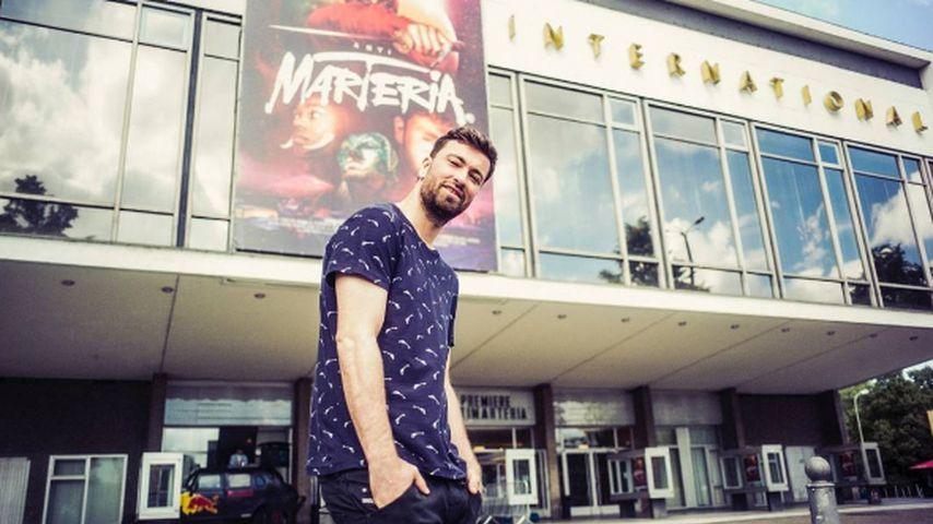 """""""Wir sind alle gleich"""": Das bedeutet Marterias neuer Film!"""