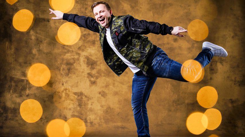 """Martin Klempnow, """"Let's Dance""""-Kandidat 2020"""