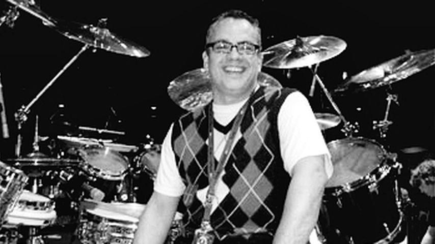 20 Jahre bei Pur: Schlagzeuger mit nur 57 Jahren gestorben