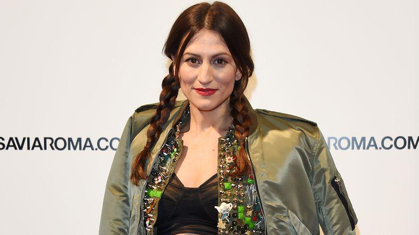 Martina Sorbara, Sängerin