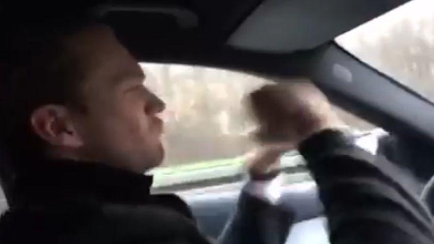"""""""Weiber wollen immer das Eine!"""": Marvin Albrecht hottet ab"""