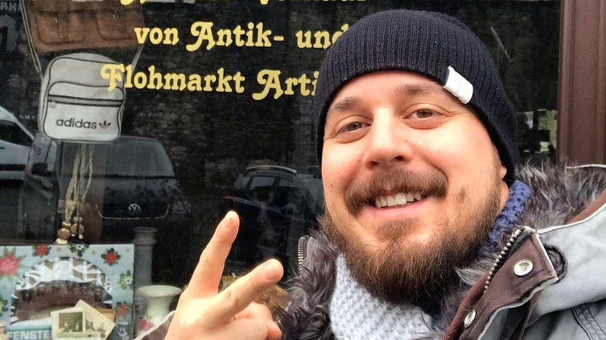 """Falsch beworben: So kam Marvin Muth zu """"Die Superhändler"""""""
