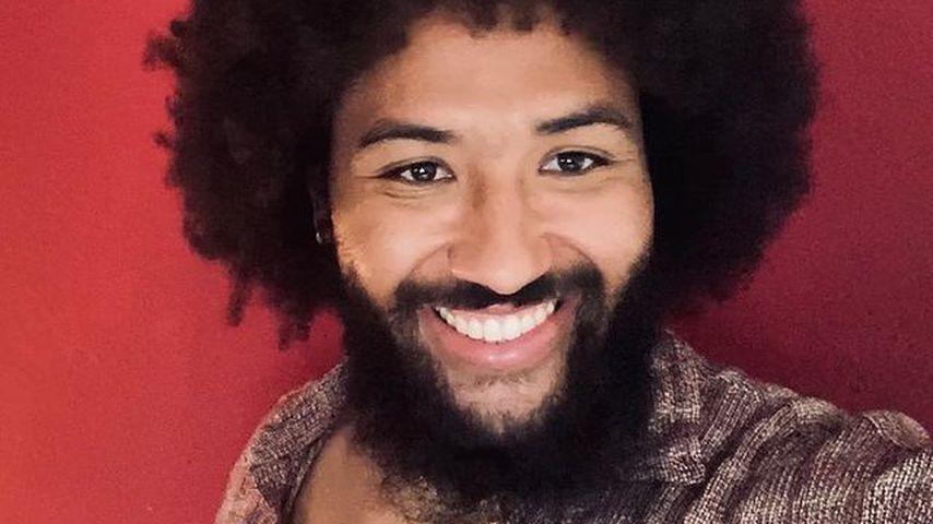 Marvin Osei, TV-Star