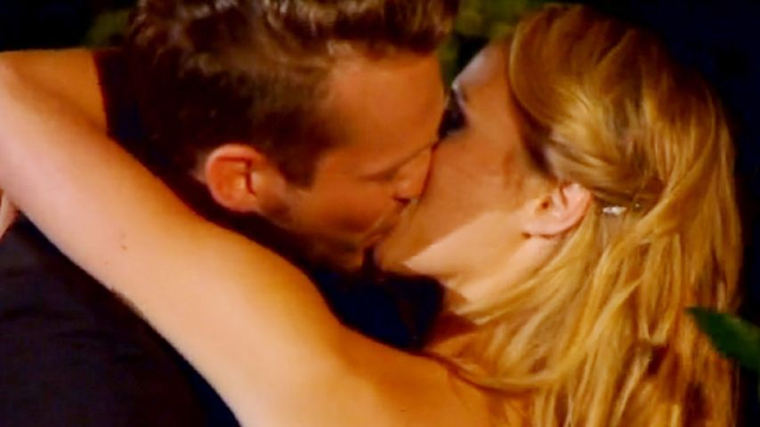 1. Liebes-Interview: Anna & Marvin still in Love!