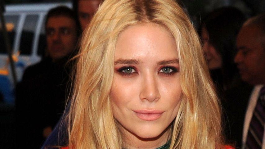 Mary-Kate Olsen 2011