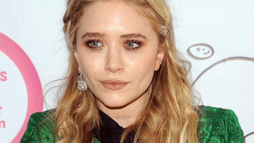 Mary-Kate Olsen, Schauspielerin