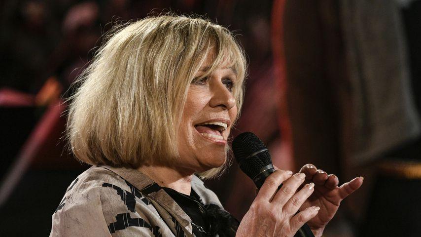 """Auf Klo versteckt: Mary Roos flüchtet vor """"Sing meinen Song"""""""
