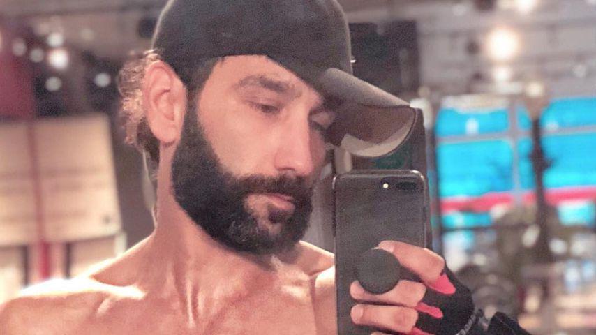 Massimo Sinató: Dieses heiße Selfie bringt Fans um Verstand