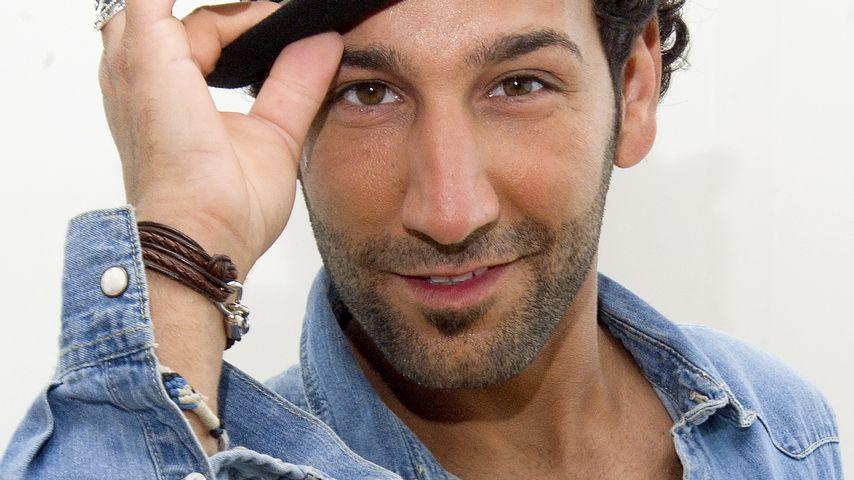 """Let's Dance""-Aus: Ist das Massimo Sinatós letzte Show?"