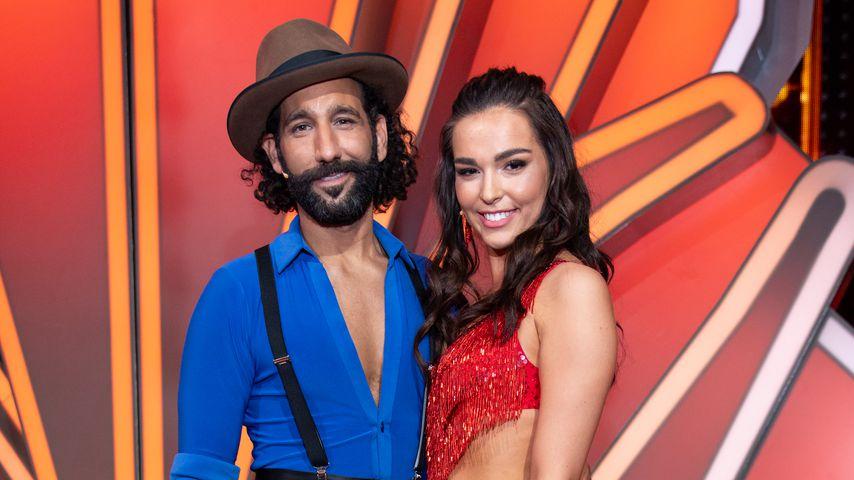 """Darum wählte """"Let's Dance""""-Massimo Lili als Tanzpartnerin!"""
