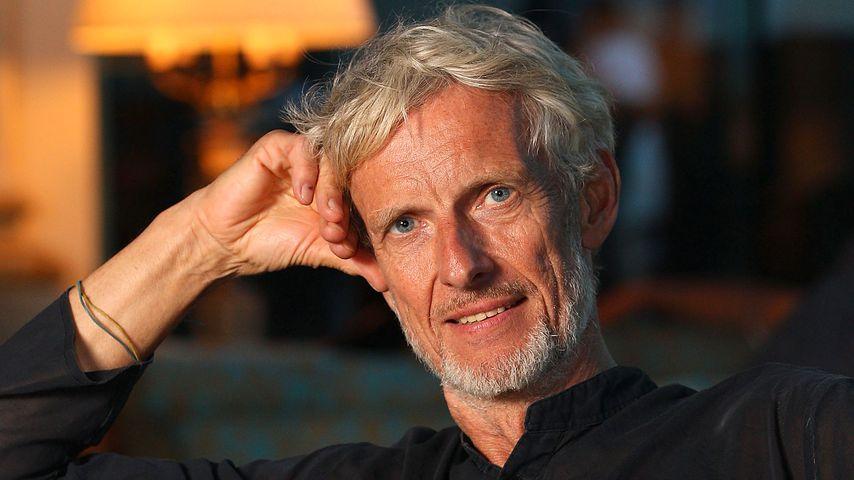 Mathieu Carrière im Januar 2011 in Australien