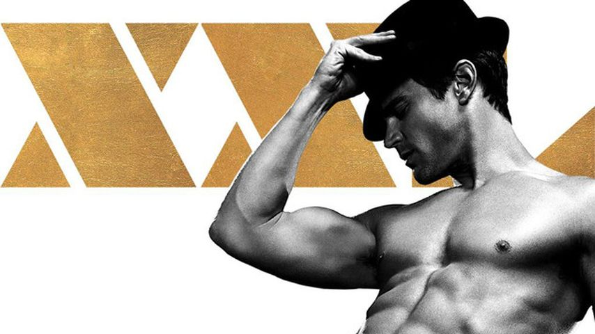 """Magic Mike XXL"": Das macht die 2. Stripshow so XXL-sexy!"