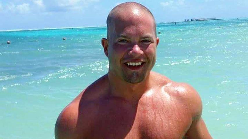 Er wurde nur 38: Wrestler stirbt ein Jahr nach Tumor-OP