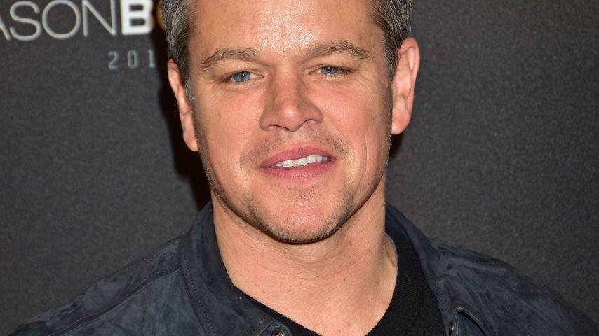 "Nach ""Jason Bourne""-Dreh: Zieht Matt Damon nach Berlin?"