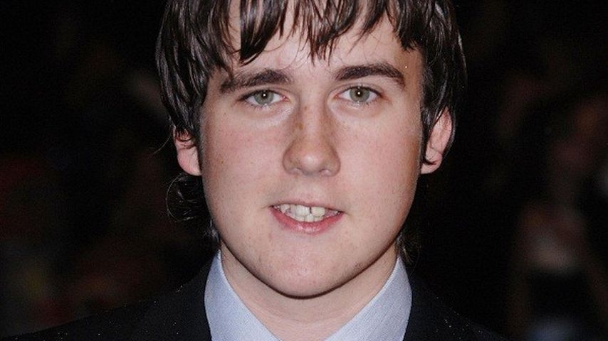 Matthew Lewis alias Neville Longbottom aus Harry Potter